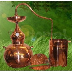 Alembic the complete set univers 20L