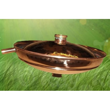Copper Refining Lentil 3-10 L